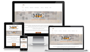MPC website