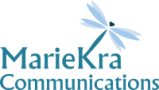 MarieKra Communications Logo